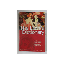 THE DEVIL ' S DICTIONARY by AMBROSE BIERCE , 1996