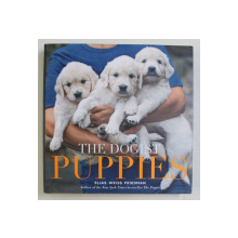 THE DOGIST PUPPIES by ELIAS WEISS FRIEDMAN , 2017