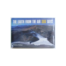 THE EARTH FROM THE AIR 366 DAYS by YANN ARTHUS - BERTRAND , 2003