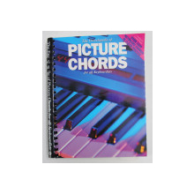 THE ENCYCLOPEDIA OF PICTURE CHORDS FOR ALL KEYBORDISTS compiled by LEONARD VOGLER , 1996