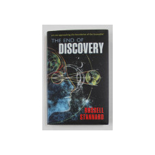THE END OF DISCOVERY by RUSSELL STANNARD , 2010