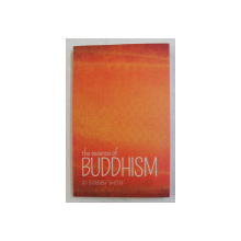 THE ESSENCE OF BUDDHISM by JO DURDEN SMITH , 2017