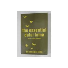 THE ESSENTIAL DALAI LAMA , edited by RAJIV MEHROTRA , 2005