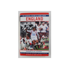 THE ESSENTIAL HISTORY OF RUGBY UNION: ENGLAND by IAN MALIN / JOHN GRIFFITHS , 2003