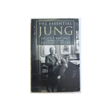 THE ESSENTIAL JUNG SELECTED WRITINGS , introduced by ANTHONY STORR , 1998
