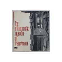 THE ETNOGRAPHIC MUSEUM OF TRANSYLVANIA CLUJ by VALERIU BUTURA , 1966
