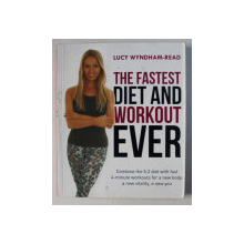 THE FASTEST DIET AND WORKOUT EVER by LUCY WYNDHAM  - READ , 2015