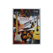 THE FENDER - GUITAR METHOD , 2002
