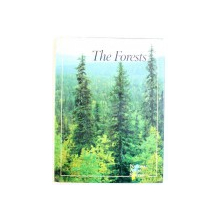 THE FOREST , special editor NILS - ERIK NILSSON , 1990