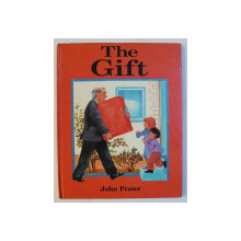 THE GIFT by JOHN PRATER , 1985
