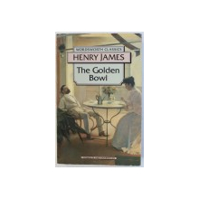 THE GOLDEN BOWL by HENRY JAMES , 1995