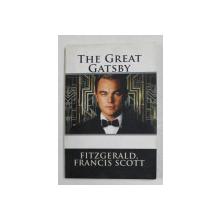 THE GREAT GATSBY by F. SCOTT FITZGERALD , 2014