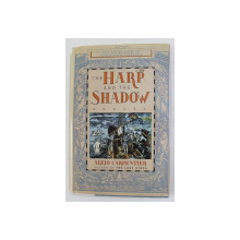 THE HARP AND THE SHADOW - a novel by ALEJO CARPENTIER , 1990
