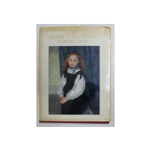 THE HENRY P.McILHENNY COLLECTION - AN ILLUSTRATED HISTORY by JOSEPH J. RISHEL , 1987