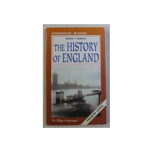 THE HISTORY OF ENGLAND by RACHEL J. ROBERTS , 2007