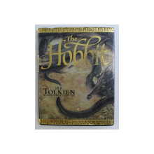 THE HOBBIT OR THERE AND BACK AGAIN by J. R. R. TOLKIEN , ILLUSTRATED by ALAN LEE , 1997