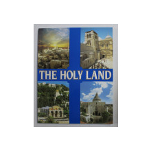 THE  HOLY LAND , ALBUM CU FOTOGRAFII COLOR , 2005