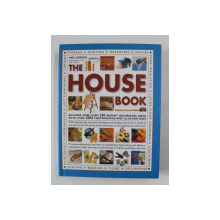 THE HOUSE BOOK by MIKE LAWRENCE , 2010