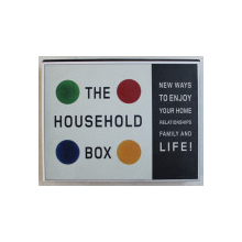 THE HOUSEHOLD BOX  by WILL HOBSON , SET INTERACTIV