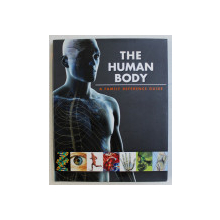 THE HUMAN BODY - A FAMILY REFERENCE GUIDE , 2012