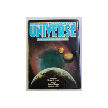 THE ILLUSTRATED ENCYCLOPEDIA OF THE UNIVERSE - EXPLORING AND UNDERSTANDING THE COSMOS , principal author RICHARD S. LEWIS , 1983