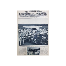 THE ILLUSTRATED LONDON NEWS - 1934