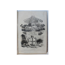 THE ILLUSTRATED LONDON NEWS  , VOL. X , JANUARY  TO JUNE , COLEGAT DE 23 NUMERE * ,  1847