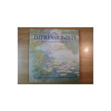 THE IMPRESSIONISTS. ROBERT KATZ AND CELESTINE DARS  1994
