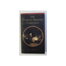 THE INTERNAL MEDICINE COMPANION by  FRED F . FERRI , 1994