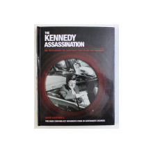 THE KENNEDY ASSASSINATION by DAVID SOUTHWELL , 2012