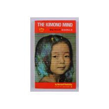 THE KIMONO MIND by BERNARD RUDOFSKY
