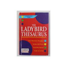THE LADYBIRD THESAURUS , 1997