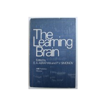 THE LEARNING BRAIN by E. A. ASRATYAN and P. V. SIMONOV , 1983