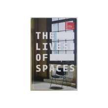 THE LIVES OF SPACES by HUGH CAMPBELL , 2008