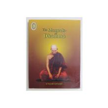 THE MANUALS OF DHAMMA by VENERABLE LEDI SAYADAW , 2011