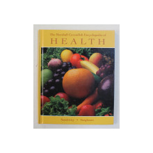 THE MARSHALL ENCYCLOPEDIA OF HEALTH - VOLUMUL 12 - SENSITIVITY  - SUN GLASSES , 1995