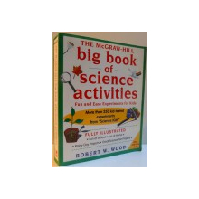 THE McGRAW-HILL BIG BOOK OF SCIENCE ACTIVITIES , 1999