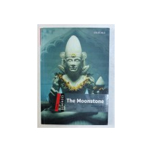 THE MOONSTONE by WILKIE COLLINS , 2014