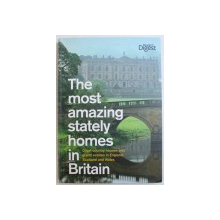 THE MOST AMAZING STATELY HOMES IN BRITAIN , 2012