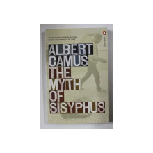 THE MYTH OF SISYPHUS by ALBERT CAMUS , 2000