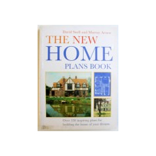 THE NEW HOME PLANS BOOK by DAVID SNELL and  MURRAY ARMOR , 2003