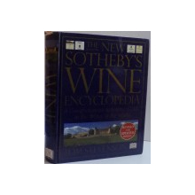 THE NEW SOTHEBYS WINE ENCYCLOPEDIA , A COMPREHENSIVE REFERENCE GUIDE TO THE WINES OF THE WORLD , 2002