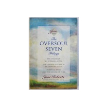 THE OVERSOUL SEVEN  - TRILOGY by JANE ROBERTS , 1995