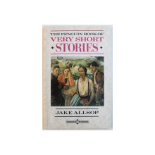 THE PENGUIN BOOK OFVERY SHORT STORIES by JAKE ALLSOP , 1989