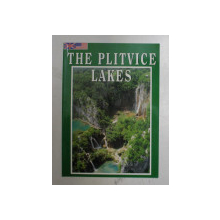 THE PLITVICE LAKES , 2004