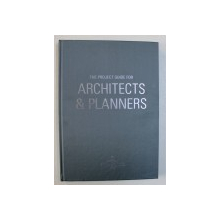 THE PROJECT GUIDE FOR ARCHITECTS & PLANNERS - VILLEROY & BOCH , CATALOG DE OBIECTE  SANITARE