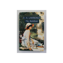 THE RAINBOW by D.H. LAWRENCE , 2001
