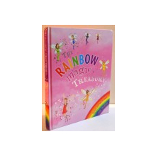 THE RAINBOW MAGIC TREASURY , ILUSTRATII DE GEORGIE RIPPER , 2000