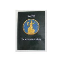 THE ROMANIAN ACADEMY 1866 - 2006 , ALBUM OMAGIAL