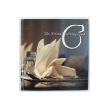 THE ROTANA CULINARY BOOK , VOLUME ONE , 2006 , PREZINTA HALOURI DE APA*